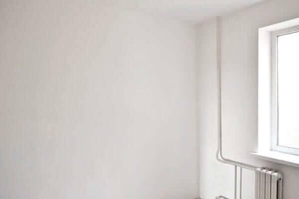 шпатлёвка стен